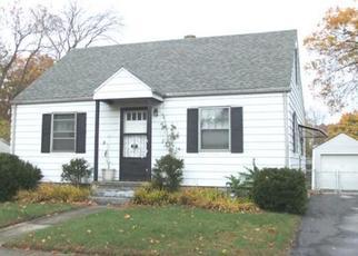 Pre Foreclosure in Springfield 01104 ALVIN ST - Property ID: 1479468437