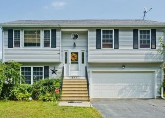 Pre Foreclosure in Springfield 01119 BARRE ST - Property ID: 1479469762