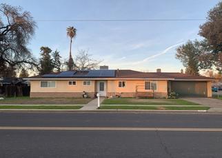 Pre Foreclosure in Laton 93242 DE WOODY AVE - Property ID: 1479508288