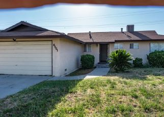 Pre Foreclosure in Fresno 93727 N MANILA AVE - Property ID: 1479524951