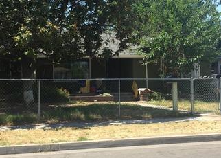 Pre Foreclosure in Fresno 93703 E HOME AVE - Property ID: 1479526694