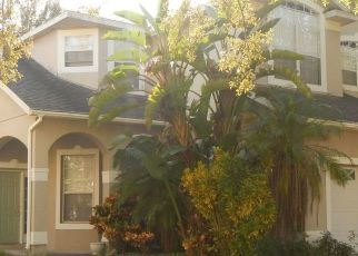 Pre Foreclosure in Ocoee 34761 CAMBRIDGE VILLAGE CT - Property ID: 1479592832