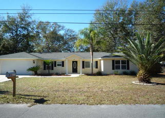 Pre Foreclosure in Lynn Haven 32444 TEXAS AVE - Property ID: 1479621734