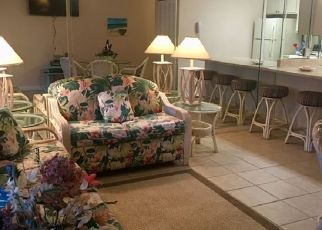 Pre Foreclosure in Panama City Beach 32413 FRONT BEACH RD - Property ID: 1479624805
