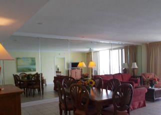 Pre Foreclosure in Panama City Beach 32413 FRONT BEACH RD - Property ID: 1479627419