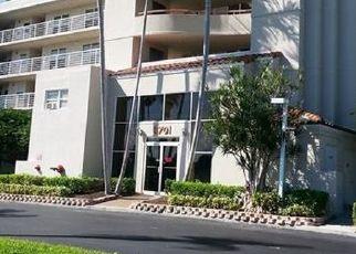 Pre Foreclosure in Saint Petersburg 33715 BAHIA DEL MAR CIR - Property ID: 1479630938