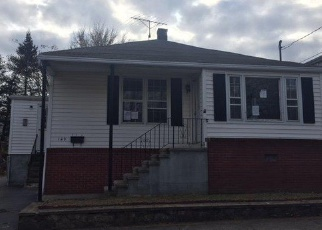 Pre Foreclosure in Bridgeport 06606 BROADWAY - Property ID: 1479667725