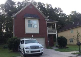 Pre Foreclosure in Fairburn 30213 AUTUMN BLFS - Property ID: 1479689616