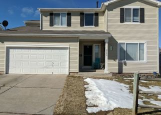Pre Foreclosure in Littleton 80125 EAGLEVIEW DR - Property ID: 1479763183