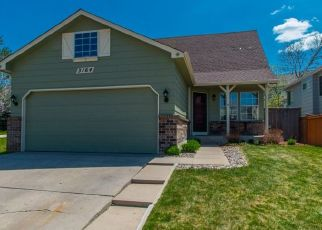 Pre Foreclosure in Castle Rock 80109 W SUGARBOWL CT - Property ID: 1479765831