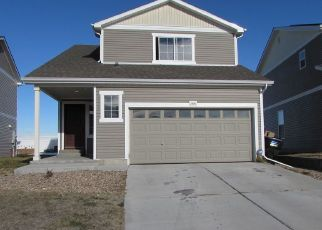 Pre Foreclosure in Denver 80249 RANDOLPH PL - Property ID: 1479781144