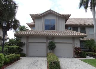 Pre Foreclosure in Delray Beach 33484 ISLE OF PALMS DR - Property ID: 1479791216
