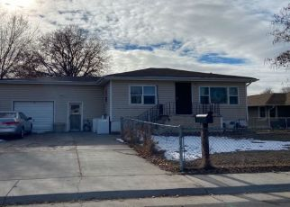 Pre Foreclosure in Commerce City 80022 E 77TH AVE - Property ID: 1479890199