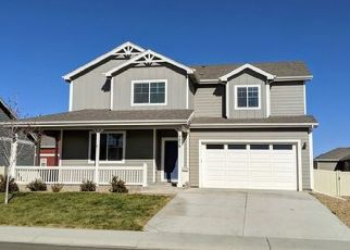 Pre Foreclosure in Wellington 80549 FIG TREE ST - Property ID: 1479900724