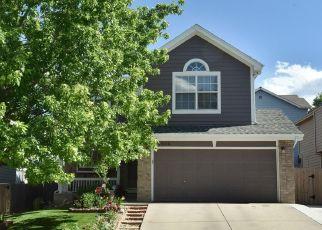 Pre Foreclosure in Denver 80229 E 96TH PL - Property ID: 1479908155