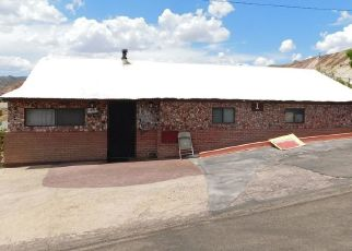 Pre Foreclosure in Bisbee 85603 PITTSBURG AVE - Property ID: 1479939702