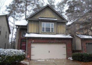 Pre Foreclosure in Marietta 30008 HOUNDSLAKE DR - Property ID: 1479940127