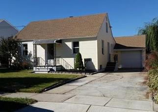 Pre Foreclosure in Carteret 07008 CLAUSS ST - Property ID: 1480007138