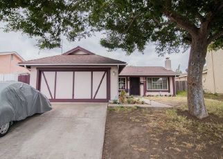 Pre Foreclosure in San Diego 92126 MONTONGO ST - Property ID: 1480039558