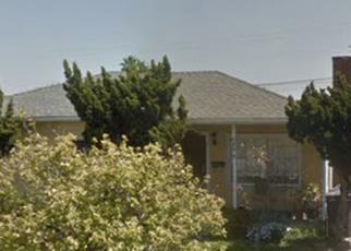 Pre Foreclosure in Long Beach 90807 GAVIOTA AVE - Property ID: 1480055317