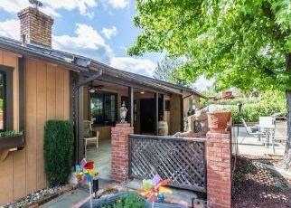 Pre Foreclosure in Paso Robles 93446 SILVER SADDLE LN - Property ID: 1480071530
