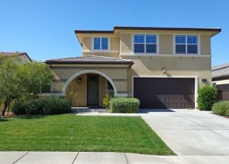 Pre Foreclosure in Menifee 92584 STAGE COACH RD - Property ID: 1480083801