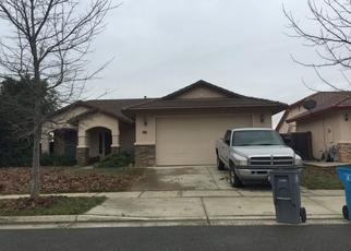 Pre Foreclosure in Yuba City 95991 DIAMOND POINTE WAY - Property ID: 1480090355