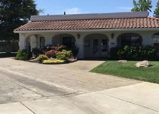 Pre Foreclosure in Sutter Creek 95685 MESA DE ORO CIR - Property ID: 1480125397