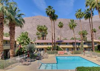 Pre Foreclosure in Palm Springs 92264 S PALM CANYON DR - Property ID: 1480131981