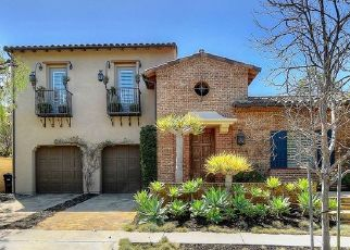 Pre Foreclosure in San Clemente 92673 CALLE CAREYES - Property ID: 1480201608