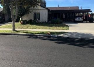 Pre Foreclosure in Winnetka 91306 MCNULTY AVE - Property ID: 1480215177