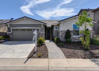 Pre Foreclosure in Rancho Cordova 95742 BARKSDALE WAY - Property ID: 1480222635