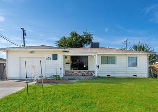 Pre Foreclosure in Rancho Cordova 95670 MALAGA WAY - Property ID: 1480227445