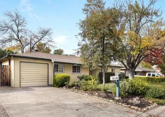 Pre Foreclosure in Sacramento 95864 AMBERWOOD RD - Property ID: 1480235778