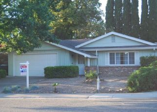 Pre Foreclosure in Sacramento 95842 LANCELOT DR - Property ID: 1480238391