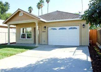 Pre Foreclosure in Sacramento 95820 9TH AVE - Property ID: 1480250215