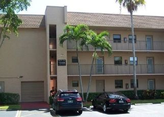 Pre Foreclosure in Fort Lauderdale 33322 SUNRISE LAKES BLVD - Property ID: 1480307149