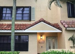 Pre Foreclosure in Fort Lauderdale 33351 NW 39TH ST - Property ID: 1480324236
