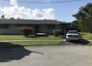 Pre Foreclosure in Pompano Beach 33064 NW 39TH ST - Property ID: 1480372413