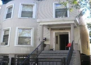 Pre Foreclosure in Bronx 10456 TINTON AVE - Property ID: 1480394309