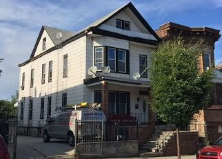Pre Foreclosure in Bronx 10462 POWELL AVE - Property ID: 1480397377