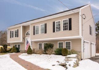 Pre Foreclosure in Taunton 02780 DUNBAR ST - Property ID: 1480410522
