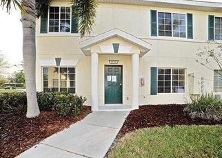 Pre Foreclosure in Bradenton 34212 CAPE HARBOUR LOOP - Property ID: 1480437233