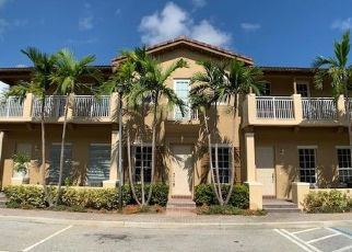 Pre Foreclosure in Boynton Beach 33426 NW 25TH AVE - Property ID: 1480443368