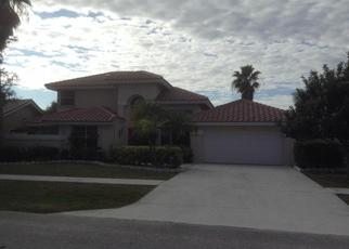 Pre Foreclosure in Boca Raton 33434 CAROUSEL CIR N - Property ID: 1480461773