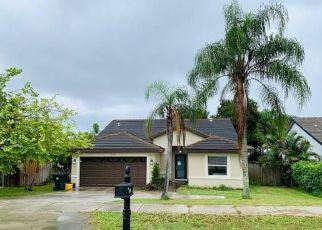 Pre Foreclosure in Boca Raton 33486 SW 18TH ST - Property ID: 1480464843