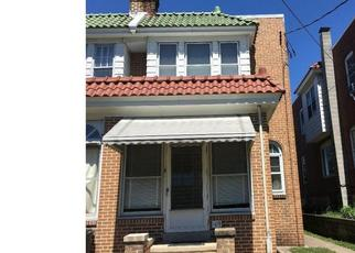 Pre Foreclosure in Reading 19605 LAFAYETTE ST - Property ID: 1480486284