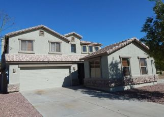 Pre Foreclosure in Goodyear 85338 W MELVIN ST - Property ID: 1480563819