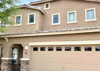 Pre Foreclosure in Phoenix 85037 W LEWIS AVE - Property ID: 1480564246