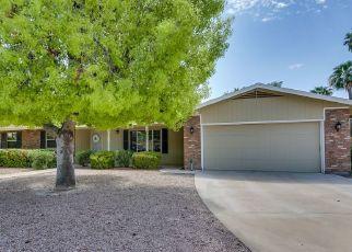 Pre Foreclosure in Mesa 85203 E JENSEN ST - Property ID: 1480702656